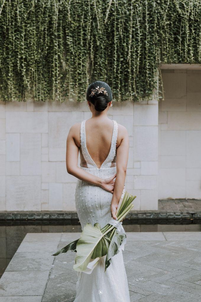 Kalvin & Dian // Wedding Day by Katakitaphoto - 023