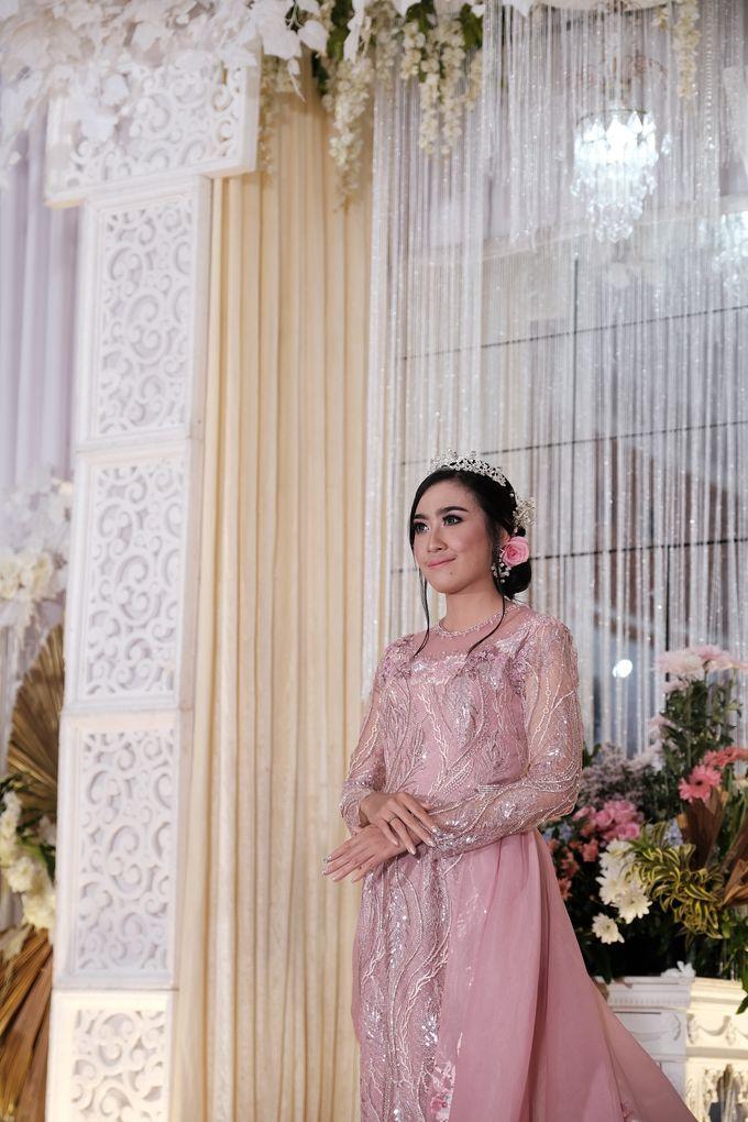 Wedding Faris & Putri by Yoni Photography - 020