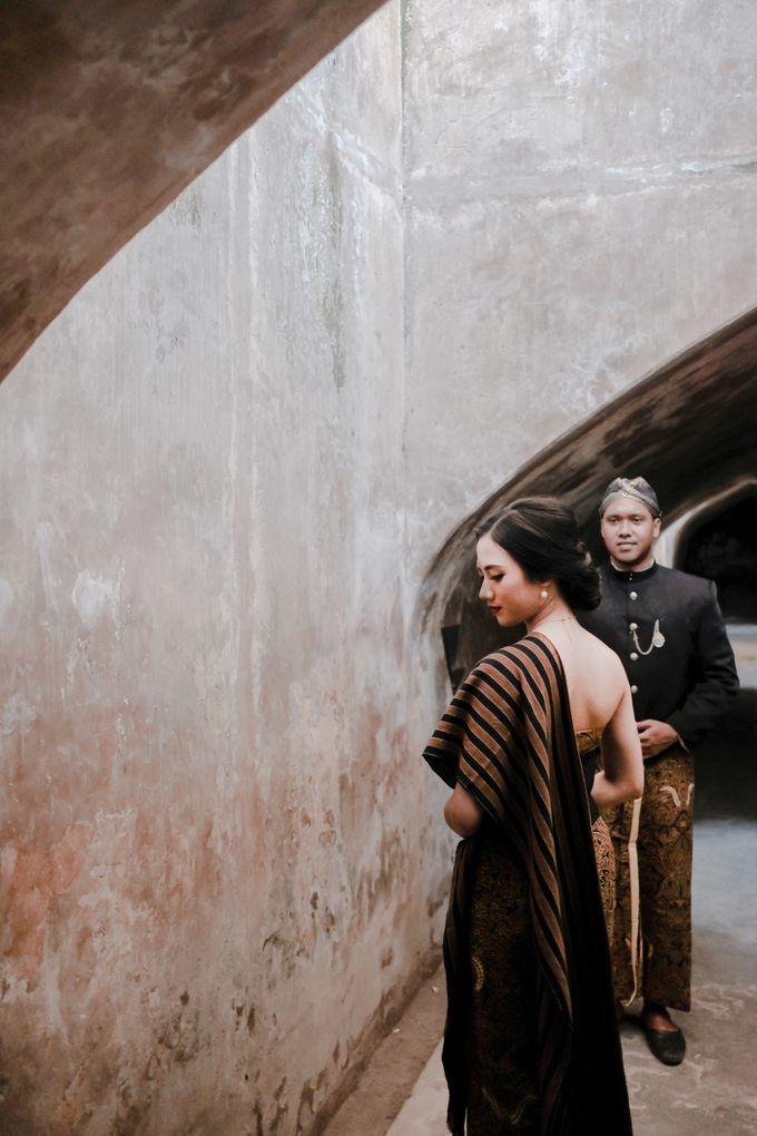 Pre Wedding Ines & Moses by Bondan Photoworks - 008