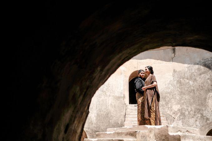 Pre Wedding Ines & Moses by Bondan Photoworks - 009