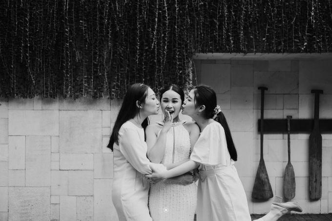 Kalvin & Dian // Wedding Day by Katakitaphoto - 025