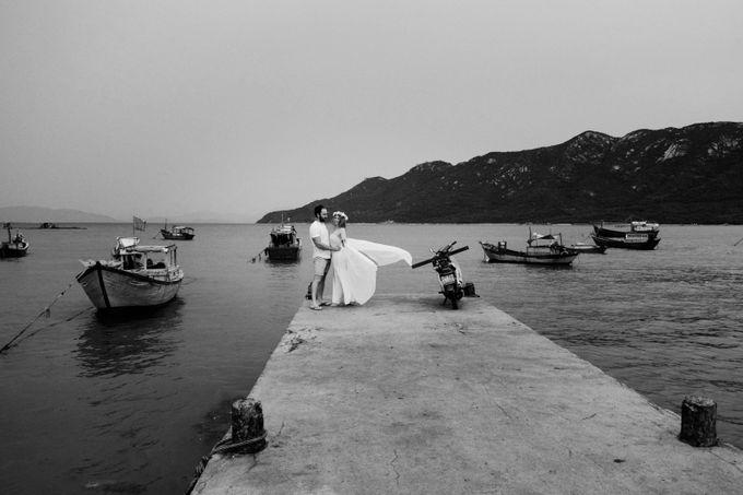Pre Wedding by Nick Evans - 014