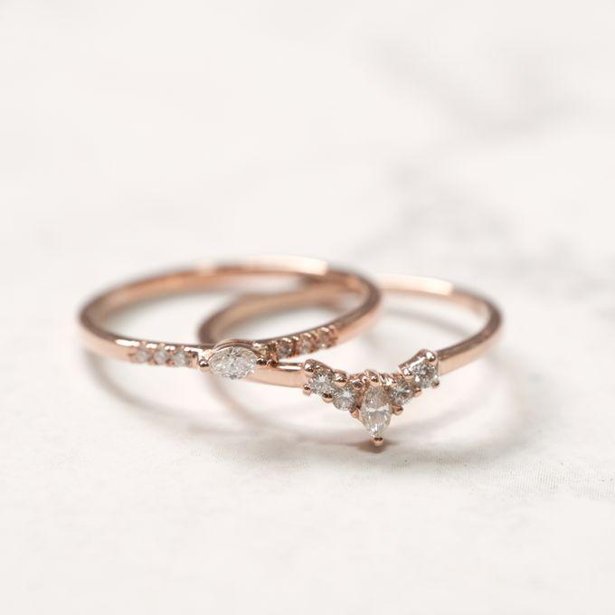 Fine Jewellery by Ivana Jewellery - 003