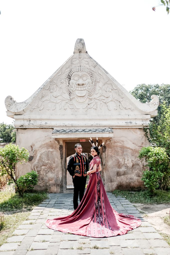 Pre Wedding Ines & Moses by Bondan Photoworks - 041