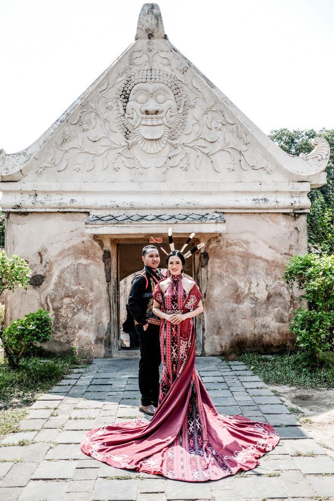 Pre Wedding Ines & Moses by Bondan Photoworks - 012