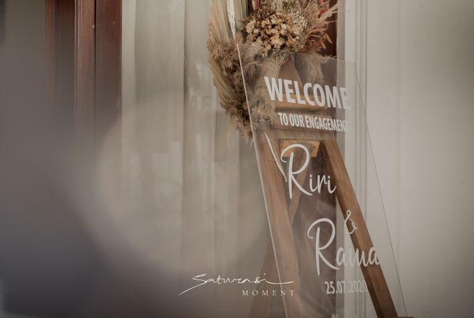An Engagement of Riri dan Rama by Saturasi Moment - 007