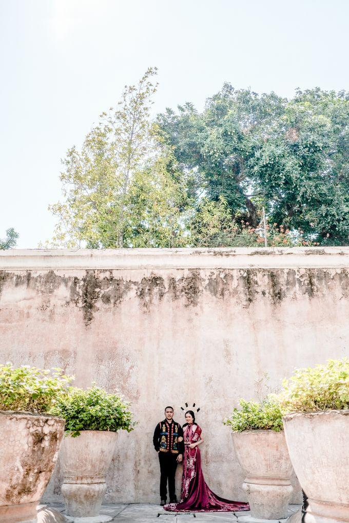 Pre Wedding Ines & Moses by Bondan Photoworks - 013