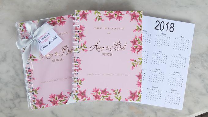 Memo & Notebook by Loff_co souvenir - 009