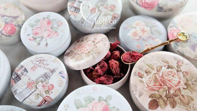 Tin Box Souvenir by Loff_co souvenir - 001