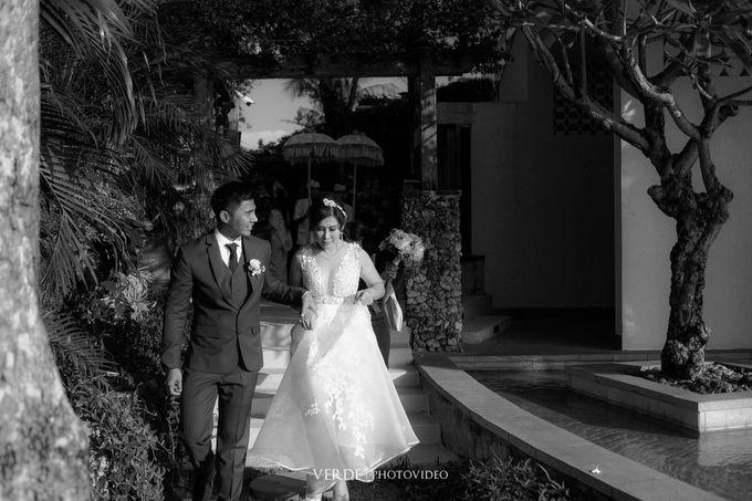 Andy & Ernie Wedding by KAMAYA BALI - 012