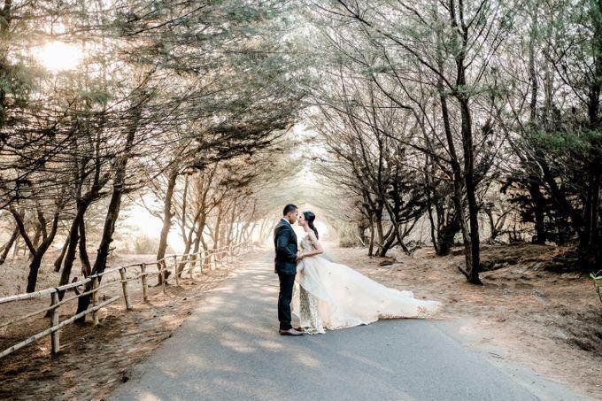 Pre Wedding Ines & Moses by Bondan Photoworks - 014