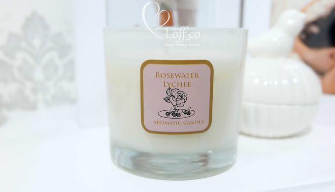 Aromatherapy Candle by Loff_co souvenir - 013