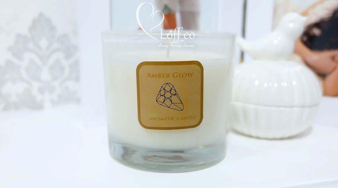 Aromatherapy Candle by Loff_co souvenir - 016