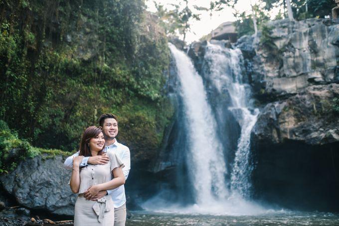Prewedding Bali by Michelle Bridal - 002