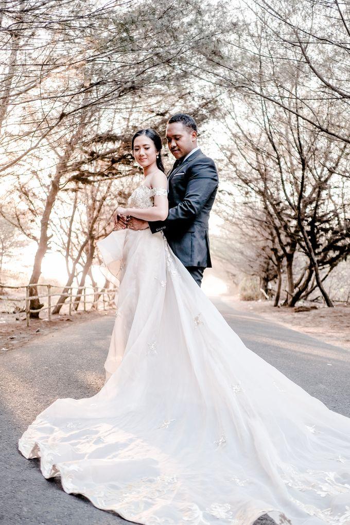 Pre Wedding Ines & Moses by Bondan Photoworks - 015