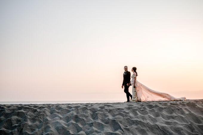 Pre Wedding Ines & Moses by Bondan Photoworks - 016
