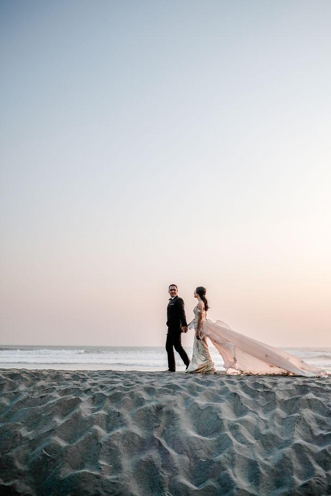 Pre Wedding Ines & Moses by Bondan Photoworks - 033