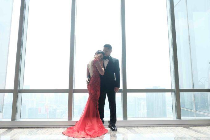 Wedding - MELISA & TOMMY by ASA organizer - 011