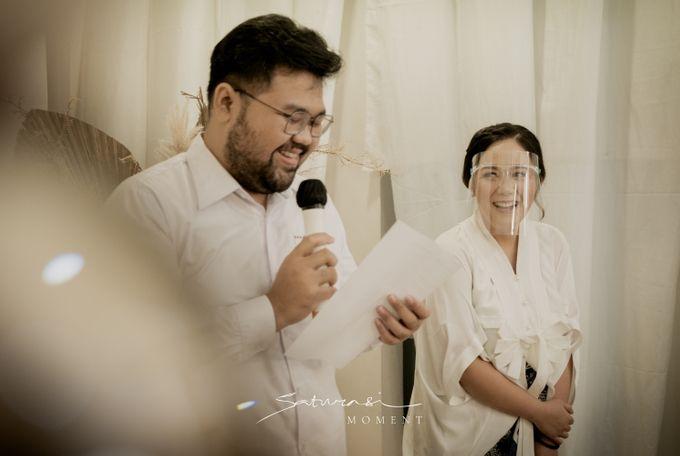 An Engagement of Riri dan Rama by Saturasi Moment - 016