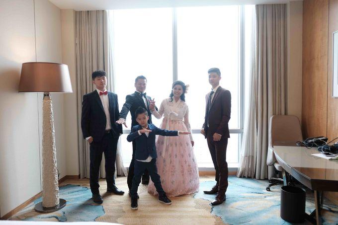 Wedding - MELISA & TOMMY by ASA organizer - 010