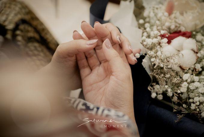 An Engagement of Riri dan Rama by Saturasi Moment - 021