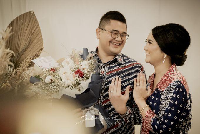 An Engagement of Riri dan Rama by Saturasi Moment - 022
