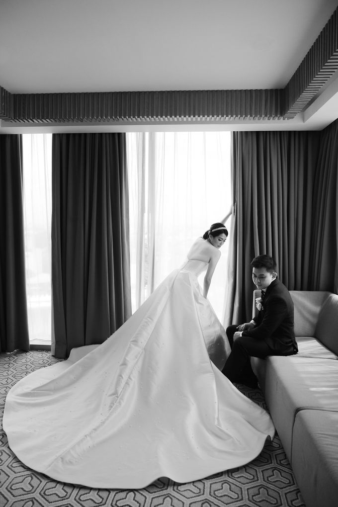 Leo & Jeanne Wedding by PICTUREHOUSE PHOTOGRAPHY - 012