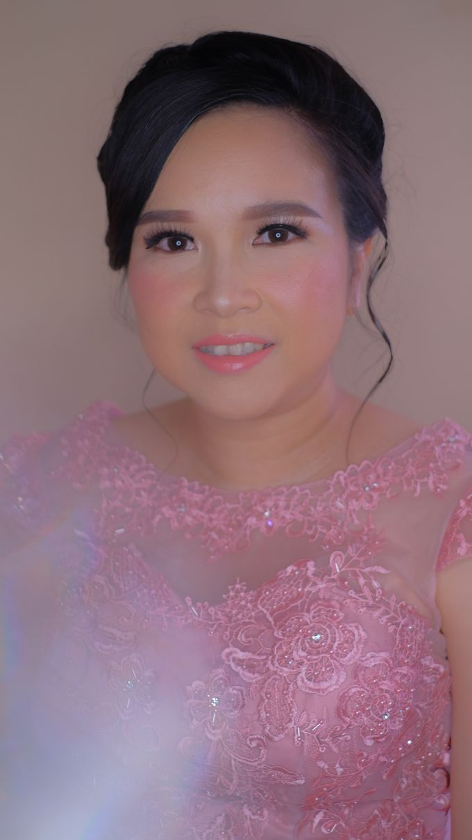 Sister Of Bride by csmakeuparts - 010