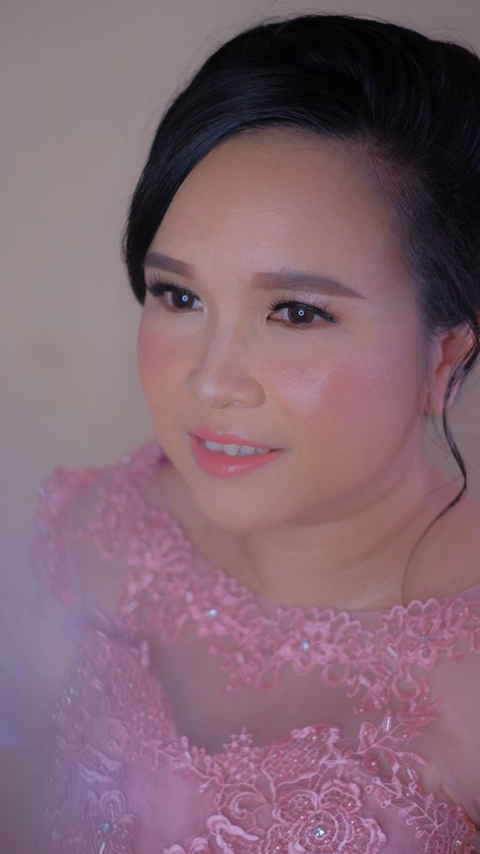 Sister Of Bride by csmakeuparts - 014