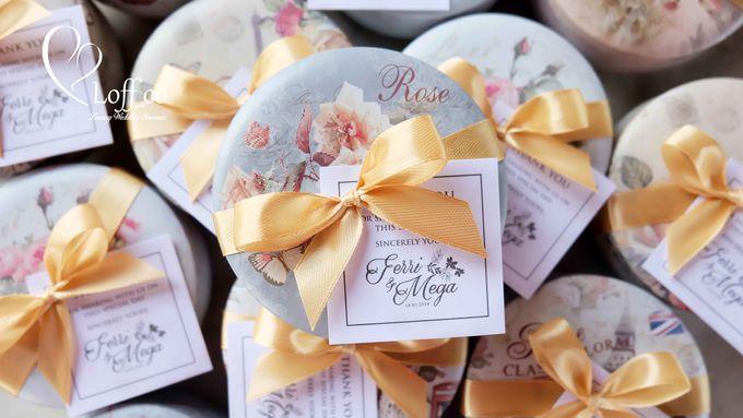 Tin Box Souvenir by Loff_co souvenir - 009