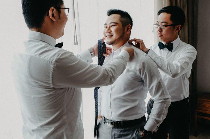 Weddingday Ricky & Inggrid by Topoto - 007