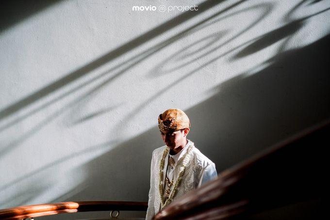Movio Wedding Story by Movio wedding - 003