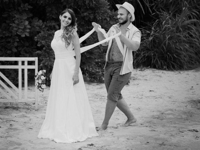 Pre Wedding by Nick Evans - 015