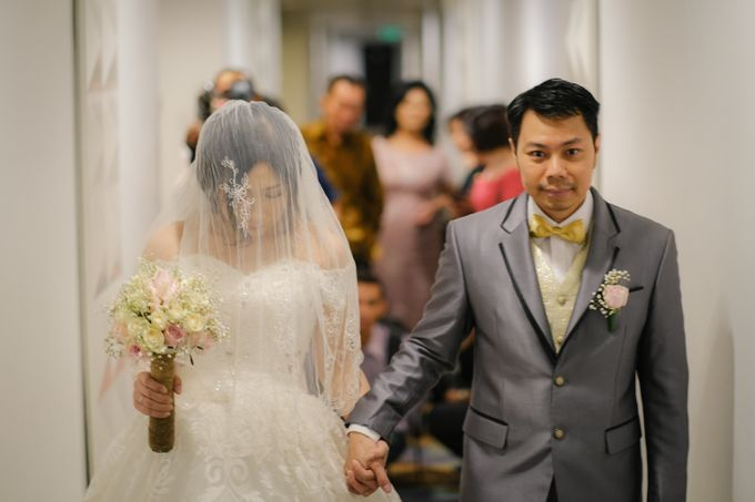The Wedding of Wiwin & Jeffrey by EdgeLight Production - 008