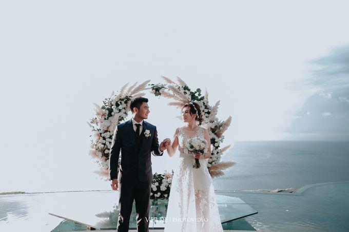 Andy & Ernie Wedding by KAMAYA BALI - 006