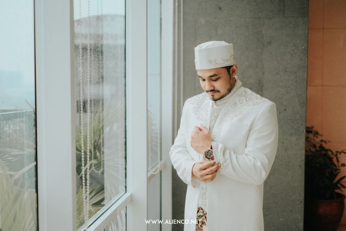 The Wedding Of Cindy & Himawan by alienco photography - 006