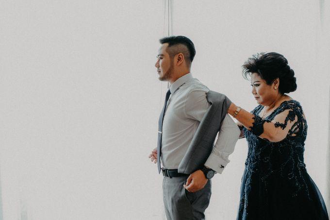 Weddingday Ricky & Inggrid by Topoto - 008