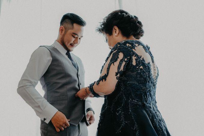 Weddingday Ricky & Inggrid by Topoto - 009