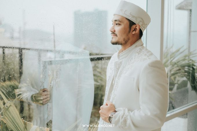 The Wedding Of Cindy & Himawan by alienco photography - 007