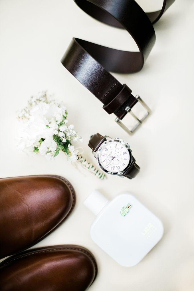 Mac & Anna Wedding by Ivy Tuason Photography - 022