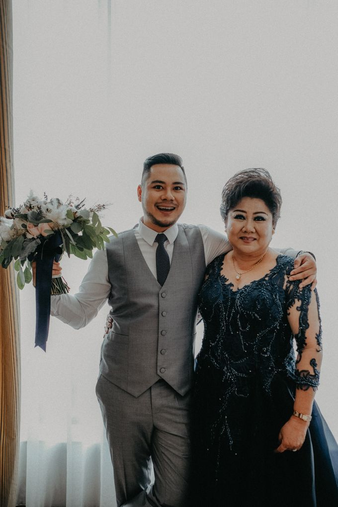 Weddingday Ricky & Inggrid by Topoto - 010