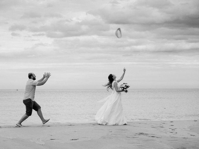 Pre Wedding by Nick Evans - 016