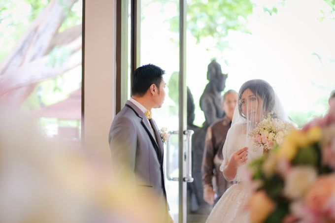 The Wedding of Wiwin & Jeffrey by EdgeLight Production - 005