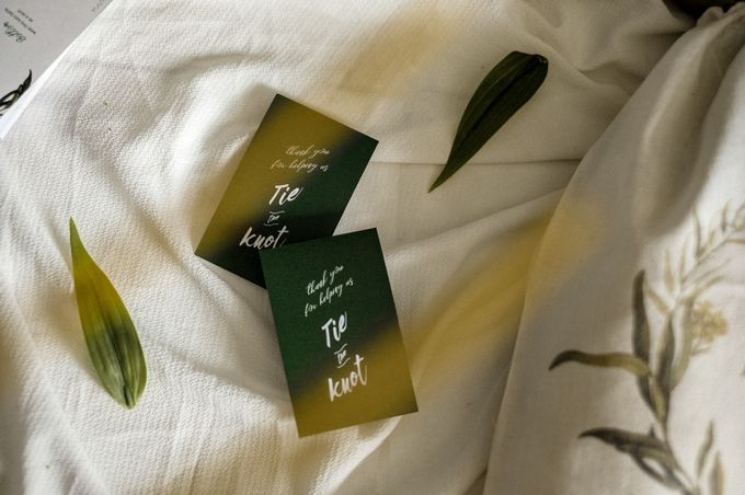 Kiki & Pingi - Bridesmaid Hampers by FOYYA - 002