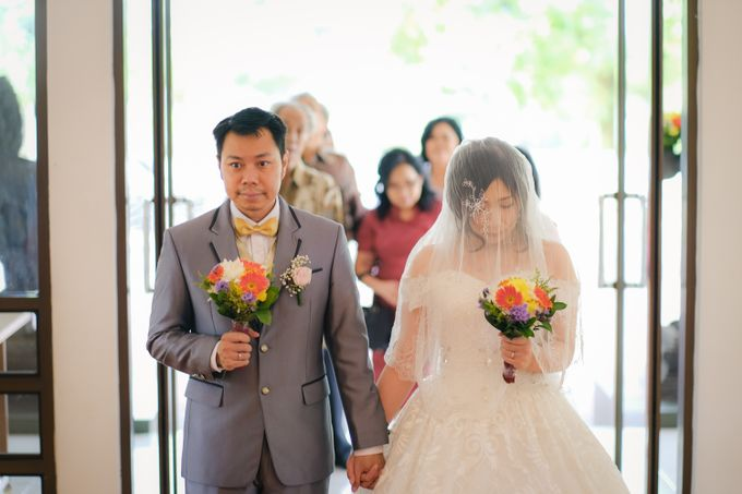 The Wedding of Wiwin & Jeffrey by EdgeLight Production - 004