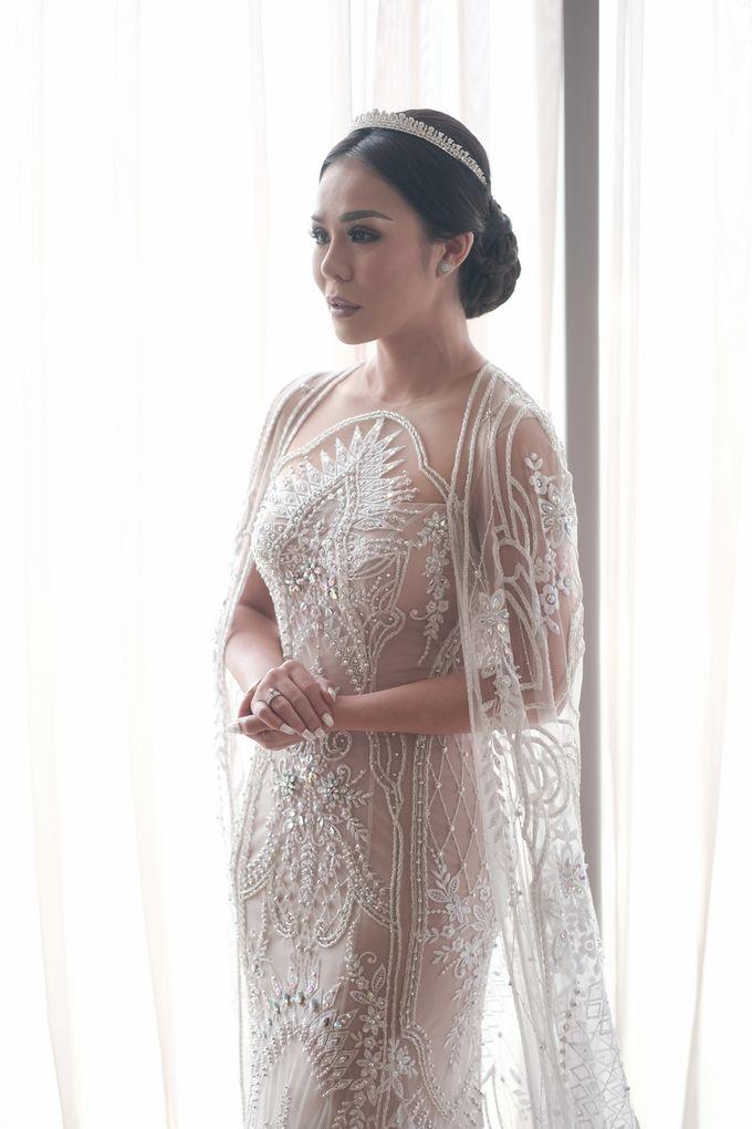 UMBU & INNEKE WEDDING by InterContinental Bandung Dago Pakar - 010