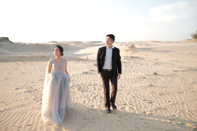 Anjas & Hendra Prewedding by LOTA | LAURENT AGUSTINE - 003