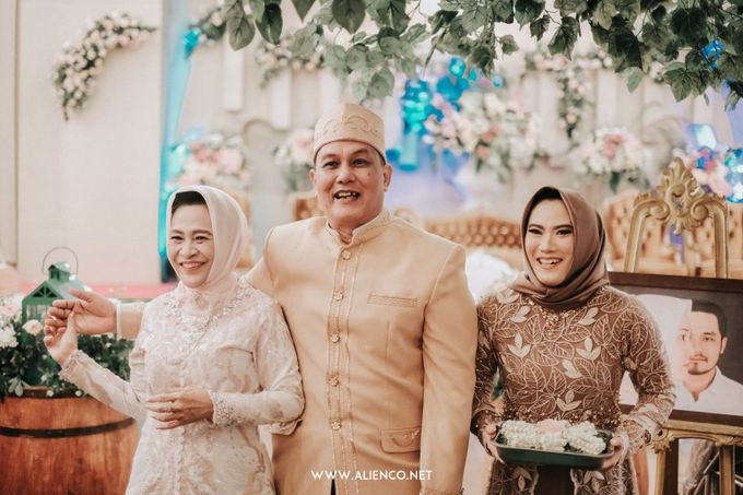 The Wedding Of Cindy & Himawan by alienco photography - 008