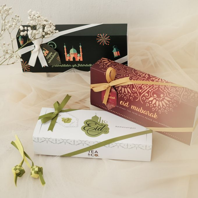 special Ramadhan edition by Tea & Co Gift - 004