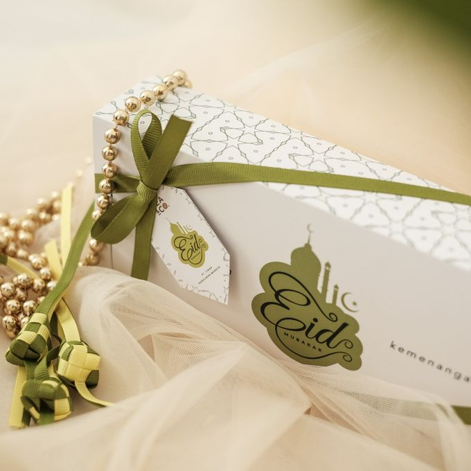 special Ramadhan edition by Tea & Co Gift - 006
